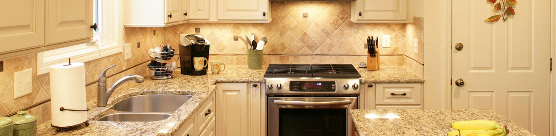 kitchen remodeling contractor at the best