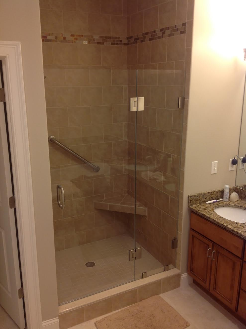 check out some of our most recent bathroom projects - Steps To Remodeling A Bathroom