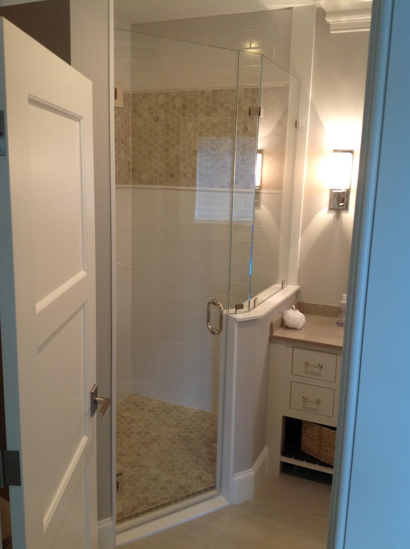 Steps to remodeling a bathroom best romagnoli ceramic for Steps to renovating a bathroom